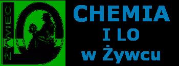 Chemia w I Liceum Ogólnokształcącym im. M. Kopernika w Żywcu